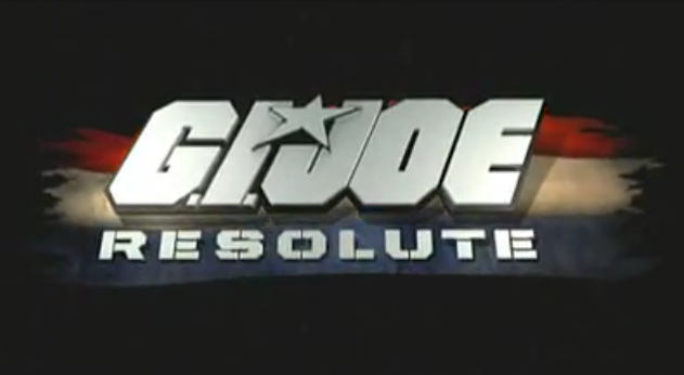 Check out the first 2 episodes for the G.I. Joe microseries, ...