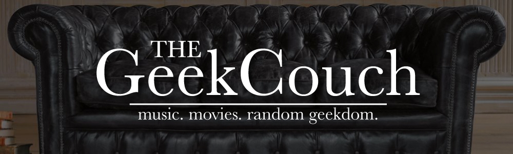 GeekCouch